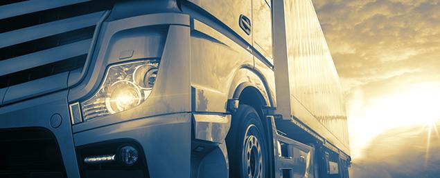 Krajowy transport towarów chłodniczych